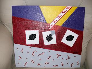 Artesanías Tresarroyenses  PINTURA ARTÍSTICA a85a47eb596