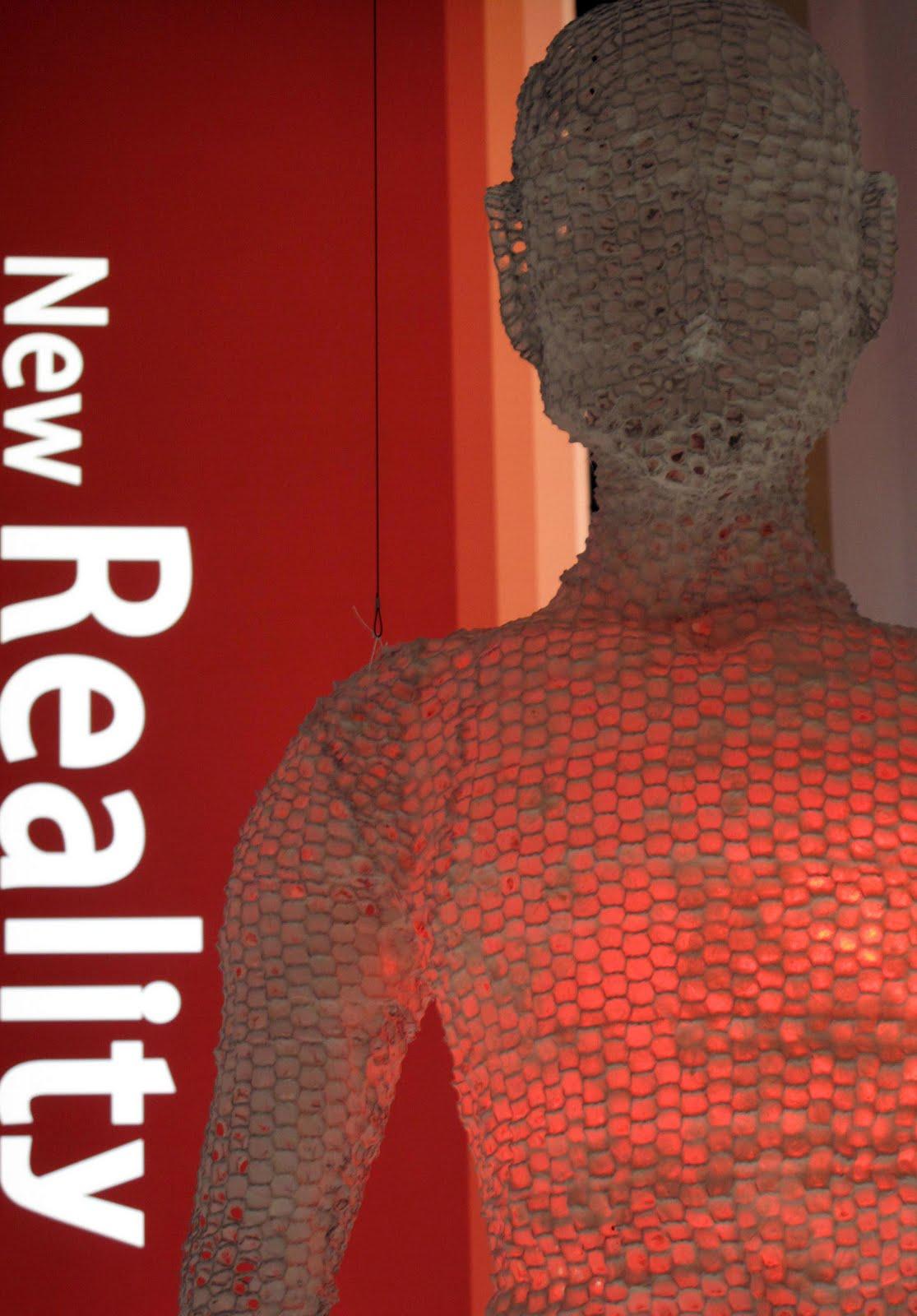 COLORS: 設計營商周2010:日本「感性價值設計展」- Part 1