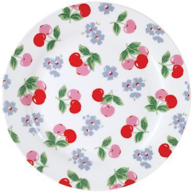Cherries Dinner Plate £6 £3.50  sc 1 st  Victoria\u0027s Vintage Blog & New Cath Kidston Goodies.. ♥ | Victoria\u0027s Vintage Blog