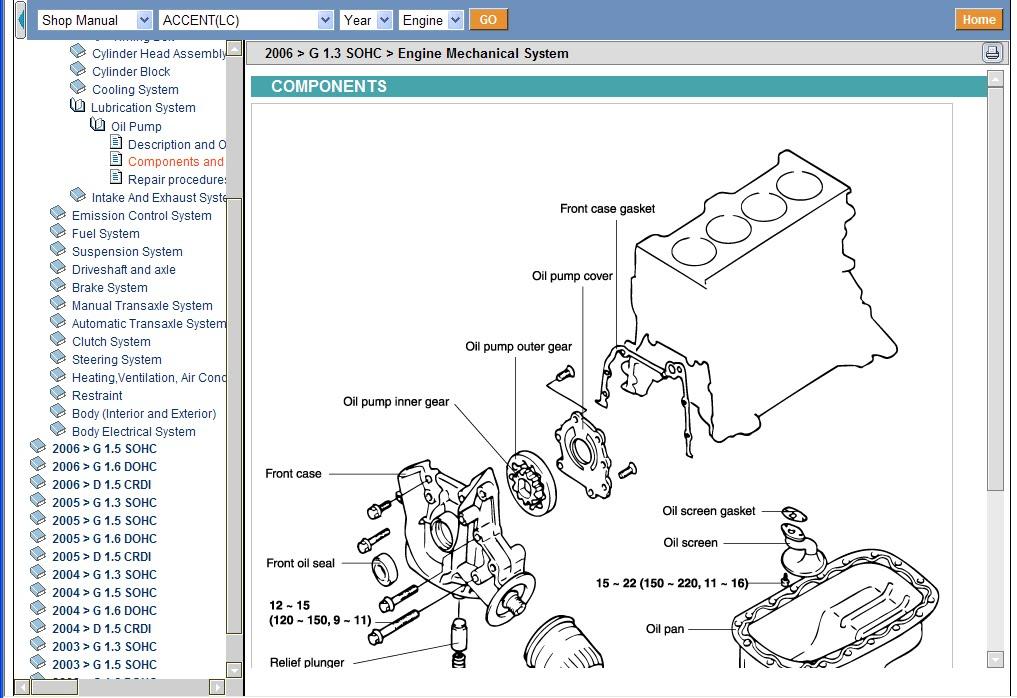 u0628 u0631 u0646 u0627 u0645 u062c  u0635 u064a u0627 u0646 u0629  u0633 u064a u0627 u0631 u0627 u062a hyundai  u0648 kia gds 2012   service   spare parts catalog kia service manuals online kia sorento service manual free download