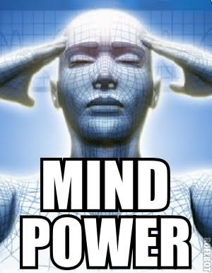 Mind Power 365