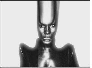Lunatica Desnuda Grace Jones New Music Video Corporate Cannibal