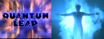 Code Quantum le film
