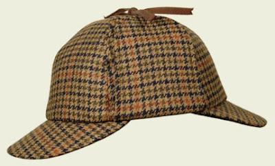 Nonblog di Habanera  Il berretto inglese d2533f567153