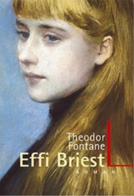 Book Cover: Effi Briest