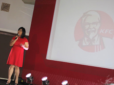 KFC Marketing Manager