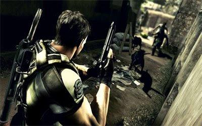 001+Resident+evil+5++x+box+Downmaster Resident Evil 5   Completo   PC