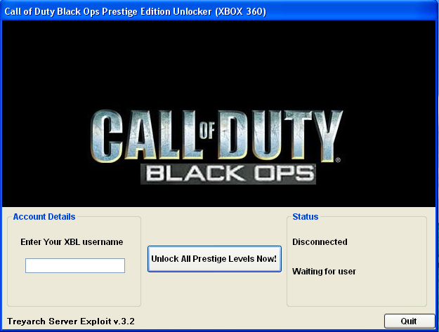 Black ops 3 usb mod menu w/ download for ps4, xbox one, ps3, xbox.