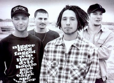 Rage Against the Machine no Brasil