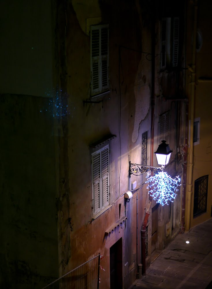 Lumières de Noël Phoenix