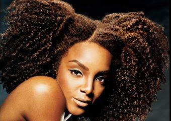Peindos de fiesta para cabello natural – AfroHair