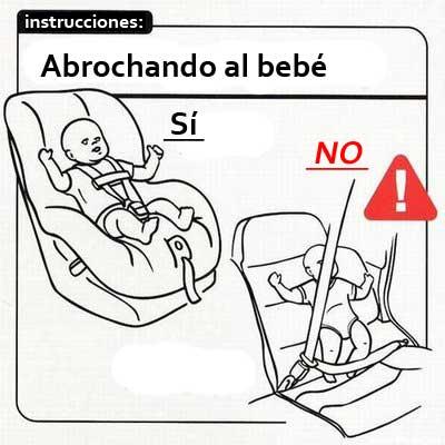 Nada de Nada: Instrucciones: Como ser un buen padre.
