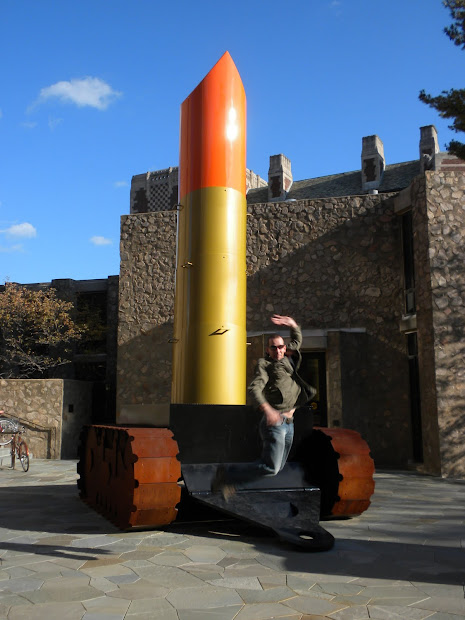 Jumping In Art Museums Claes Oldenburg And Coosie Van