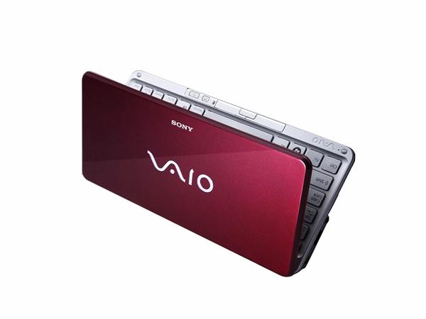Sony Vaio Laptops Vaio P Pocket Pc
