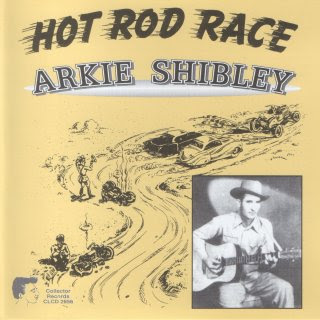 The Automobile and American Life: Some Hot Rod Songs of the 1950s