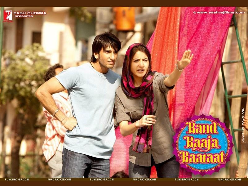FULL MOVIES online FREE HD 1080 P: Full Movie Band Baaja Baaraat