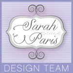Sara Paris Design Team Member