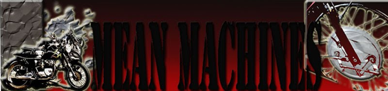 Mean Machines LLC