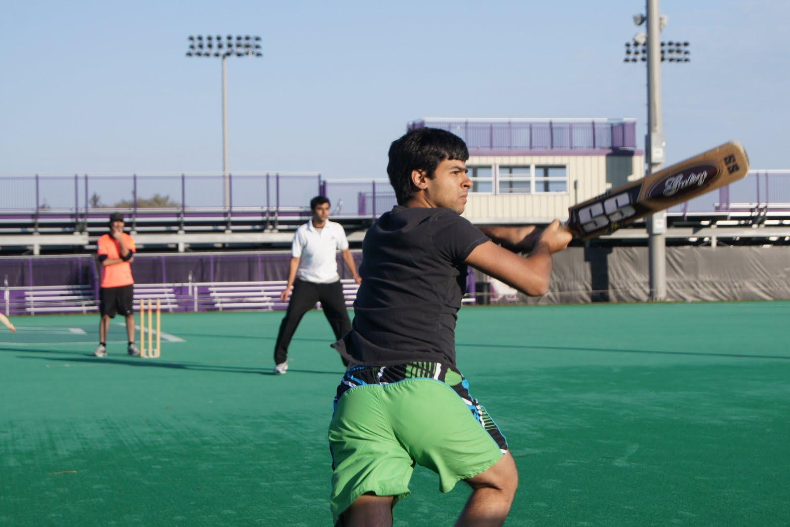 ned cricket team