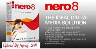 Nero 8 ultra edition 8 | data recovery, free, windows.