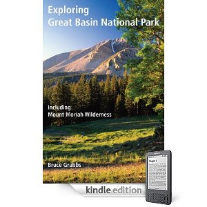 Kindle Nation Daily Free Book Alert, Tuesday, January 18: Richard Tuttle's <i><b>Origin Scroll</b></i> Tops 350 Free Contemporary Titles in the Kindle Store, plus ... Explore Great Basin National Park with popular travel author Bruce Grubbs (Today's Sponsor)