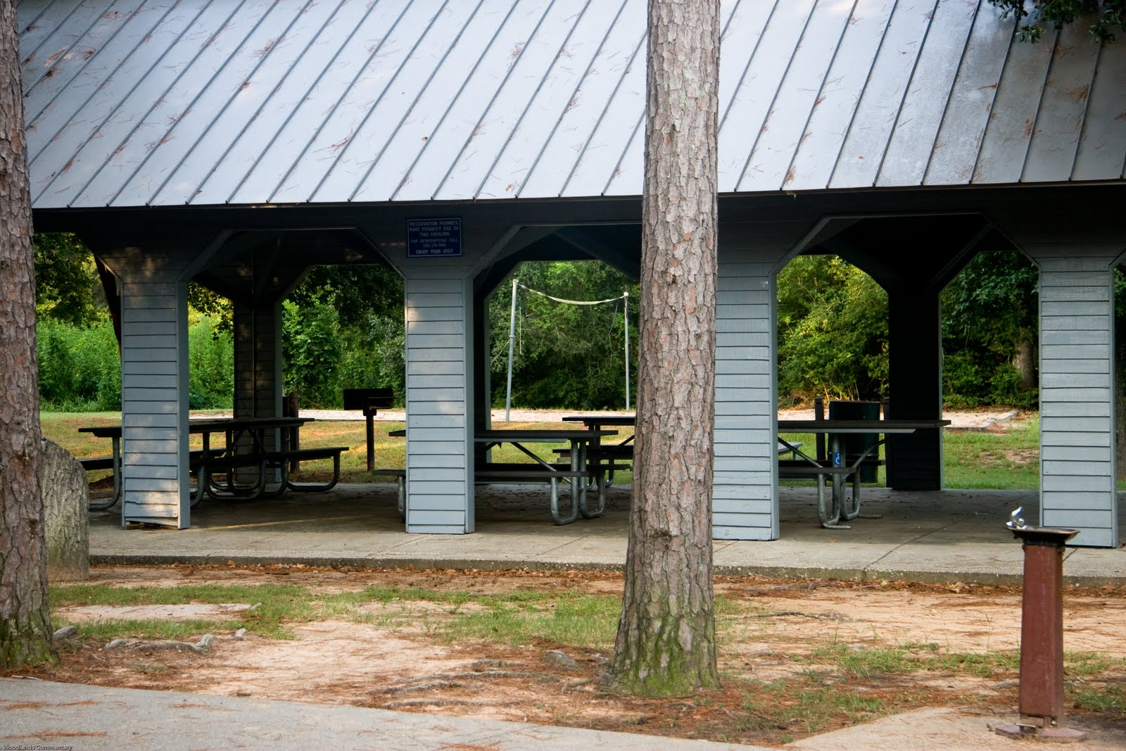 The Woodlands Texas Parks: Shadowbend Park in The ...