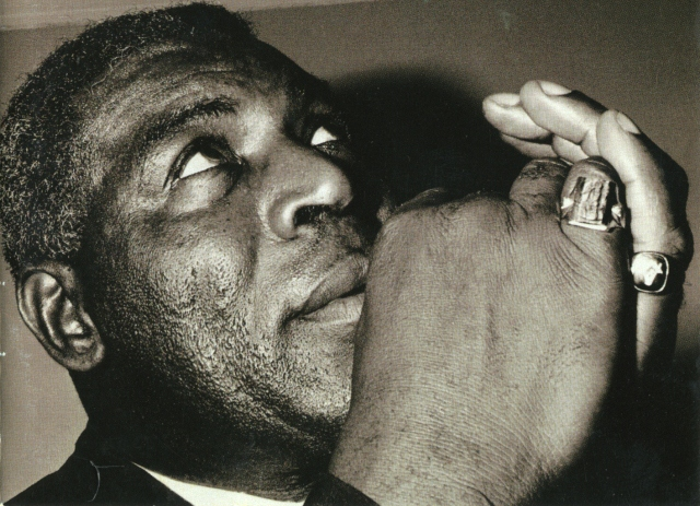 Howlin' Wolf - Live and Cookin' at Alice's Revisited (1972, reissue