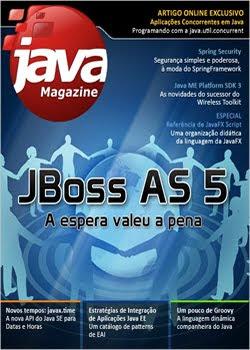 bkap Vídeo Aula + Revista Java Magazine Edição 69 em português