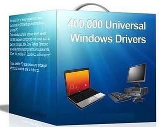 400kuniversaldrivers 400 Mil Windows Drivers