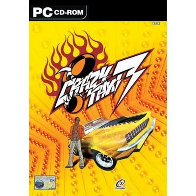 Download Crazy Taxi 3 PC