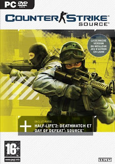 counterstrikesource Counter Strike Source