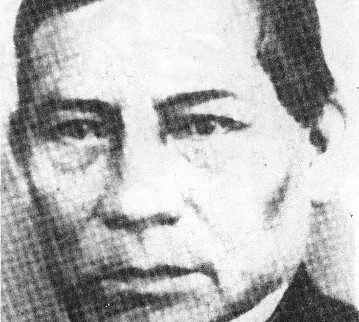 ZzerchoO...$...: Biografia De Benito Juáres