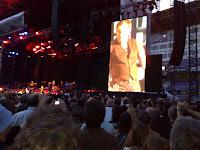 Fotos del concierto