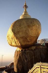 La Roca de Oro