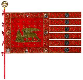 Bandera veneciana