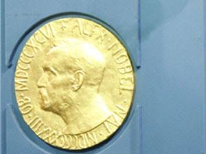Nobel 2010