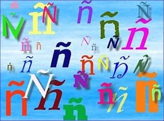 Origen de la letra Ñ
