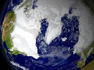 La Tierra era una bola de nieve