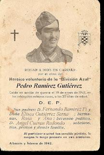 Pedro Ramírez Gutiérrez