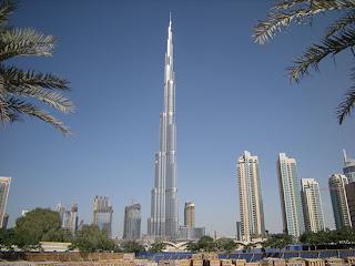Restaurante mas alto del mundo