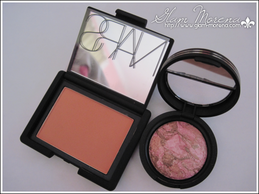 Glam Morena Huge Haul E L F Too Faced Smashbox Mac