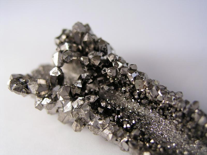 Yodo Elemento quimico - 53 I Elementos quimicos Pinterest - new tabla periodica lenntech