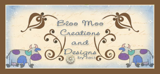 Bloo Moo Creations