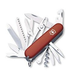 Travel Picture Victorinox Handyman Knife