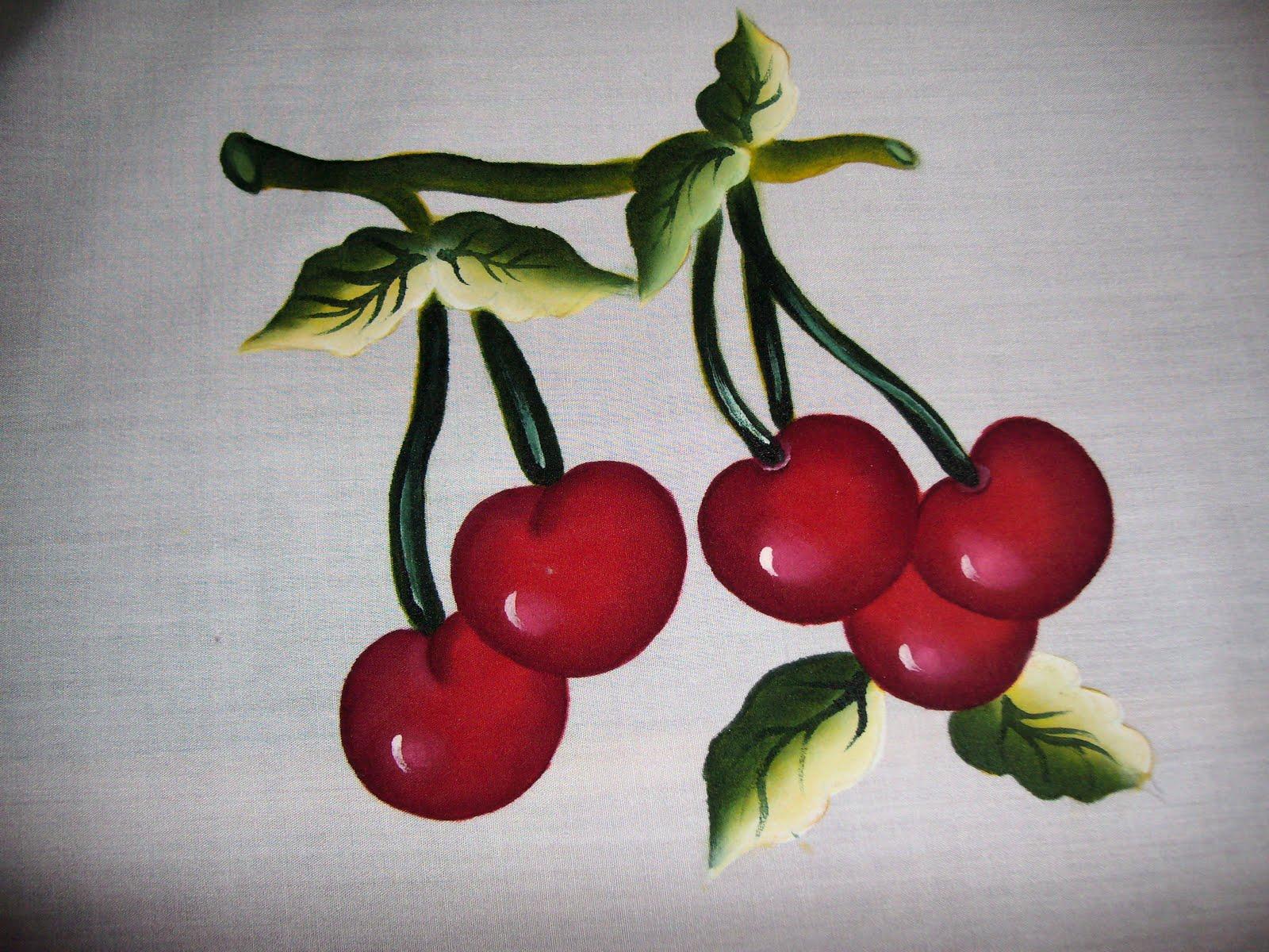 Arte en tela mantel de frutas para mesa redonda - Imagenes de mesas con manteles ...