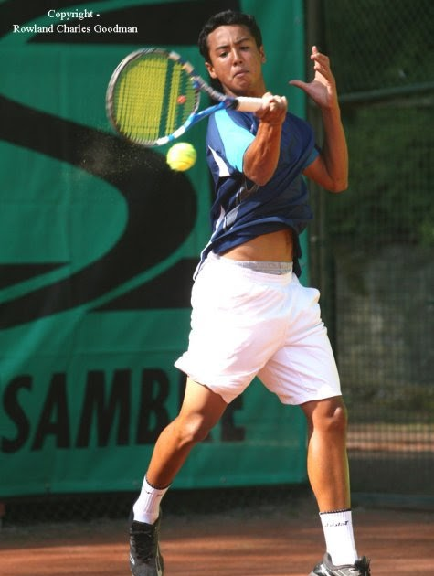 hugo dellien - photo #42