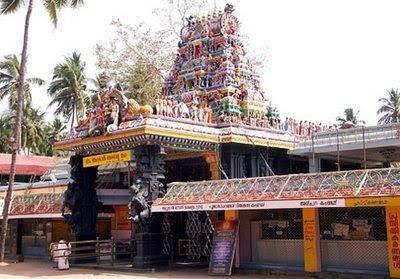 Attukal Devi Temple in Trivandrum Kerala