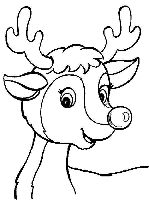 Christmas 2011 coloring pages for kids children kids for Kids holiday coloring pages