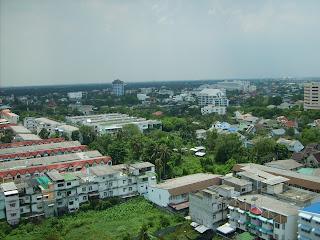 location de studio en thaïlande à Bangkok