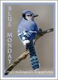 IT'S BLUE MONDAY